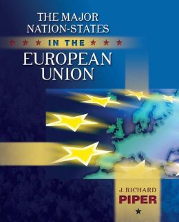The Major Nation-States in the European Union