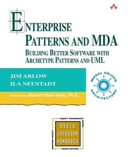Business Archetype Patterns for MDA: Literate Model