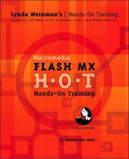 Macromedia Flash MX Hands-On-Training