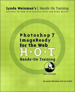 Photoshop 7/ImageReady for the Web Hands-On Training