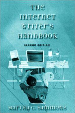 The Internet Writer's Handbook