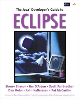 The Java Developer's Guide to Eclipse