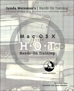 MAC OS X Hands on Training