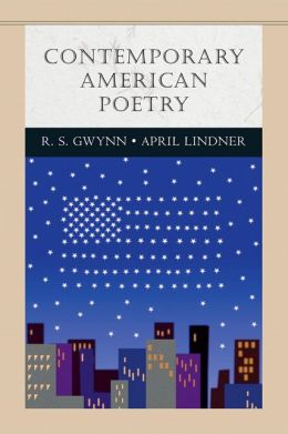 Contemporary American Poetry (Penguin Academics Series)