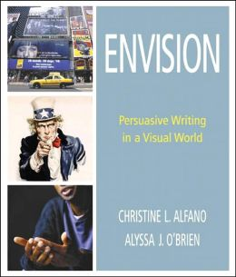 Envision: Persuasive Writing in a Visual World