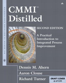 Cmmi(R) Distilled