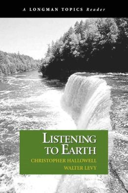 Listening to Earth: A Reader