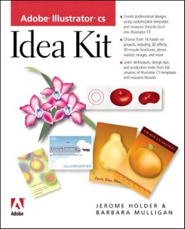 Adobe Illustrator CS Idea Kit