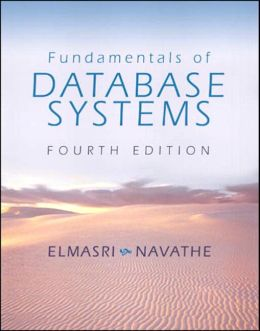 Fundamentals of Database Systems/Oracle 9i Programming