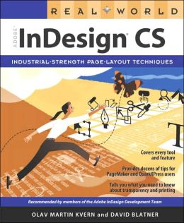 Real World Adobe InDesign CS