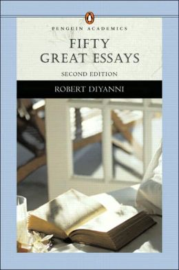 Twenty Five Great Essays