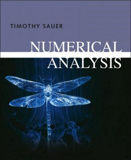 Numerical Analysis with CD-ROM