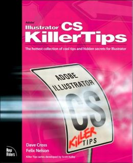 Illustrator CS KillerTips