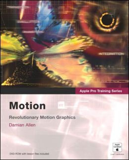 Apple Pro Training Series: Motion