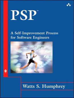 PSP: A Self-Improvement Process for Software Engineers (SEI Series in Software Engineering)