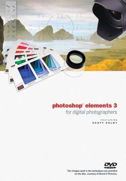 Photoshop Elements 3 Book for Digital Photographers