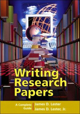 Writing Research Papers (Spiral)