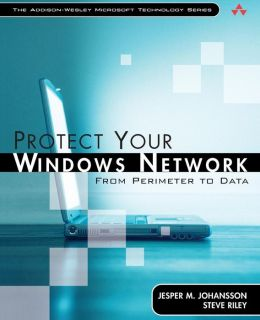 Protect Your Windows Network: From Perimeter to Data