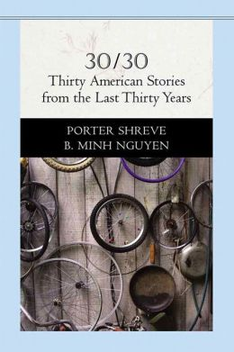 30/30: Thirty American Stories from the Last Thirty Years
