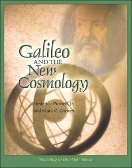 Galileo and the New Cosmology: Reacting to the Past