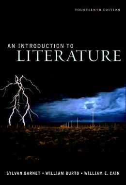 An Introduction to Literature: Fiction, Poetry, and Drama
