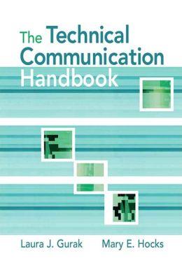 Technical Communication Handbook