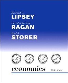 Economics plus MyEconLab plus eBook 2-semester Student Access Kit