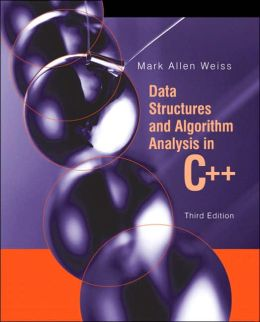 Data Structures and Algorithm Analysis in C++