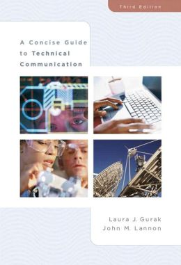 A Concise Guide to Technical Communication