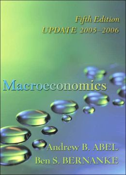 Macroeconomics Update Edition plus MyEconLab