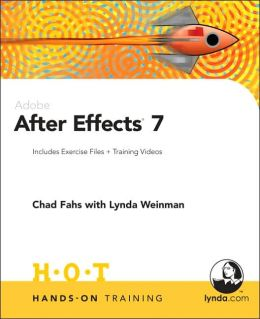 Adobe After Effects 7 Hands-On Training