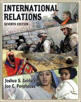 International Relations (with MyPoliSciLab)