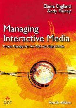 Managing Interactive Mediaproject