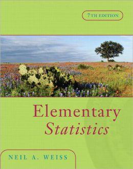 Elementary Statistics plus MyStatLab Student Access Kit