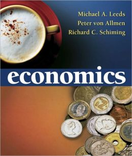 Student Value Edition for Economics plus MyEconLab plus eBook 2-semester Student Access Kit