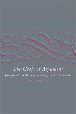 Craft of Argument