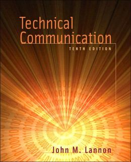 Technical Communication with Resources
