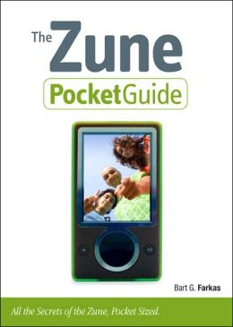 The Zune Pocket Guide