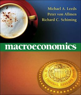 Macroeconomics eThemes of the Times Update Edition plus MyEconLab 1-semester Student Access Kit