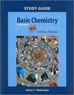 Study Guide for Basic Chemistry