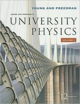 University Physics, Volume 1