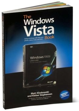 Windows Vista Book: Doing Cool Things with Vista, Your Photos, Videos, Music, and More