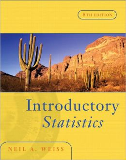 Introductory Statistics [With Paperback Book]
