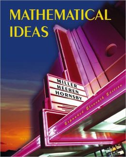 Mathematical Ideas [With Study Guide and Access Code]