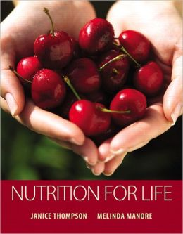 Nutrition for Life Value Package (includes MyDietAnalysis 2.0 CD-ROM)