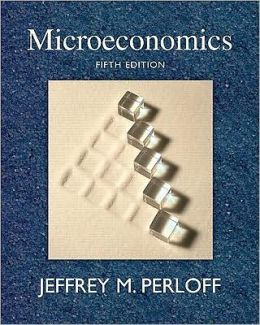 Microeconomics