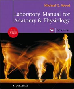 Laboratory Manual for Anatomy & Physiology, Cat Version