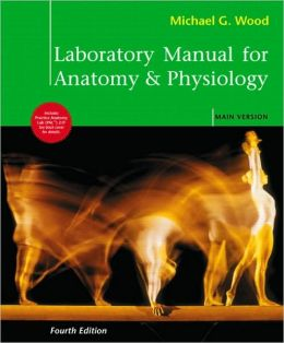 Laboratory Manual for Anatomy & Physiology, Main Version