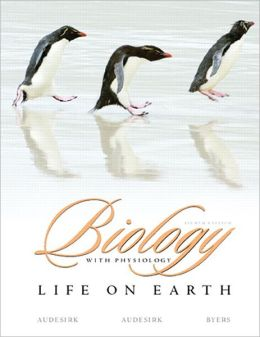 Biology: Life on Earth with Physiology Value Package (includes Biological Explorations: A Human Approach)