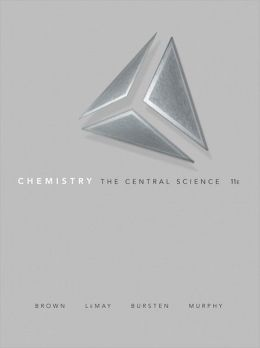 Chemistry: The Central Science Value Package (includes WebAssign Access -One Term Version)